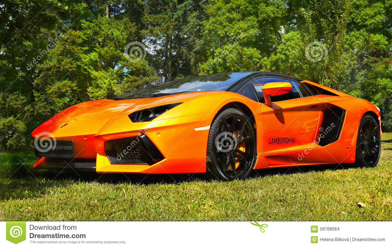 Sports Cars, Super Cars, Lamborghini Aventador
