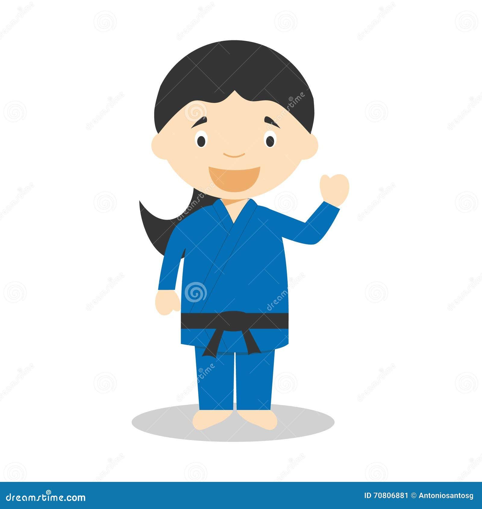 Kimono for karate. How to choose and buy 77