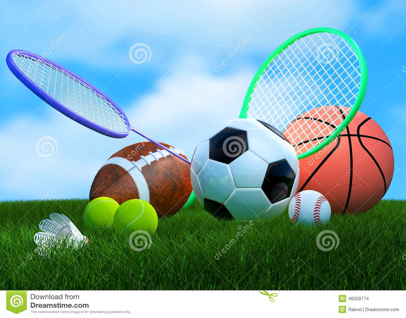 sports equipment stock illustration image 46209774 golf balls clip art vector golf ball clip art free
