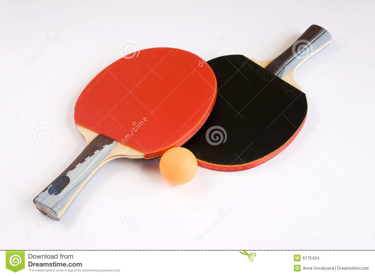 Sports equipment for table tennis stock images image 6175424 - Equipment for table tennis ...