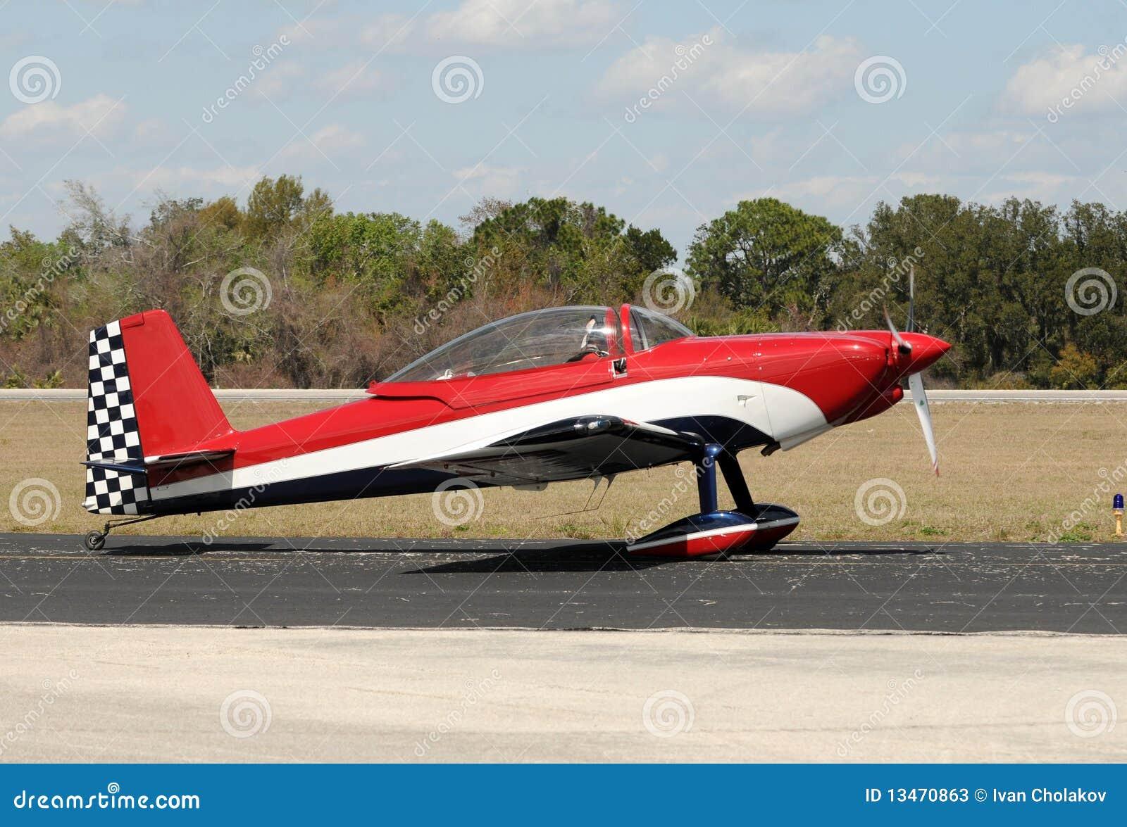 Sports Flugzeug