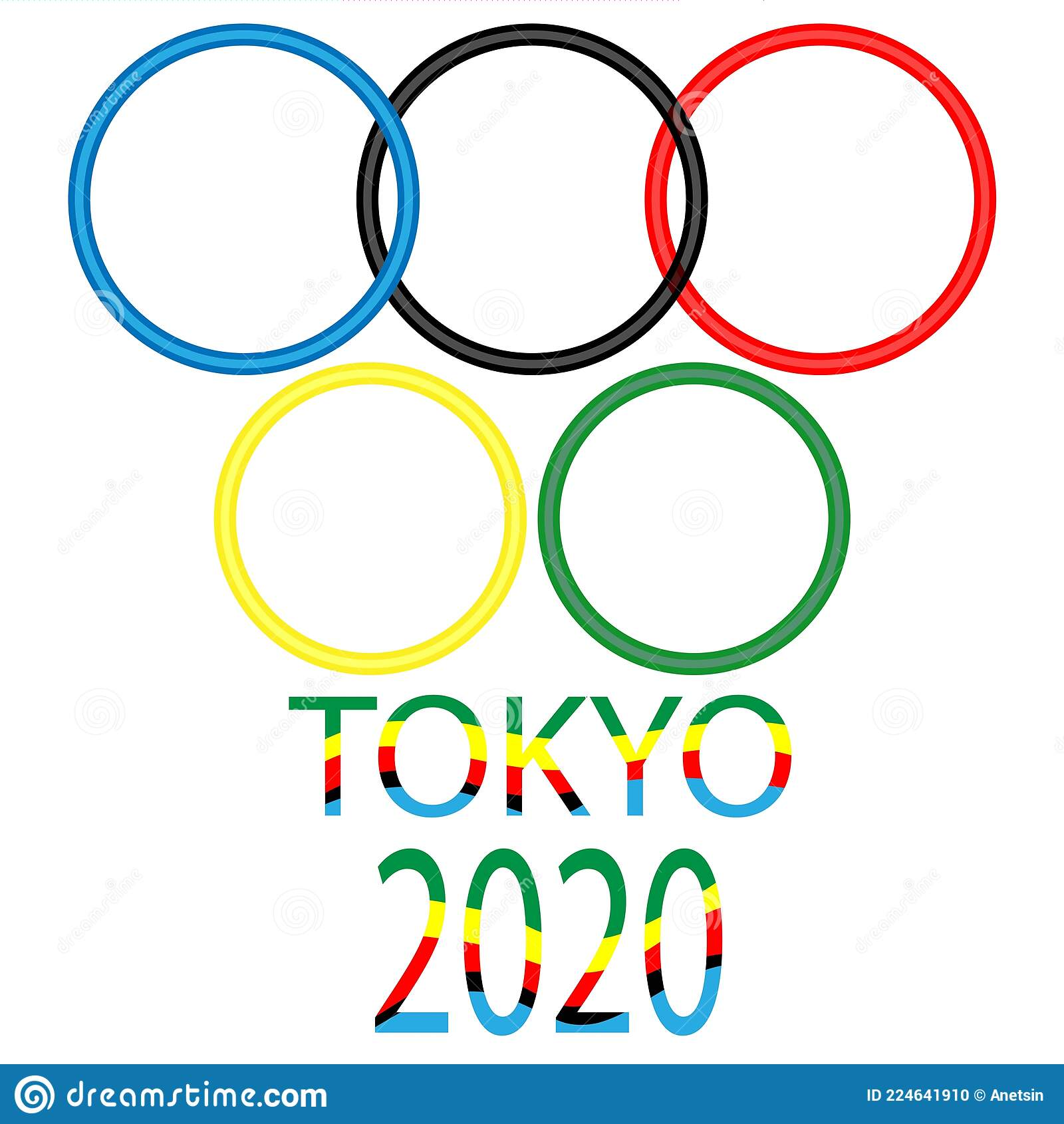 Sports Games 2021. Welcome To Japan. 2020 Summer Olympics ...