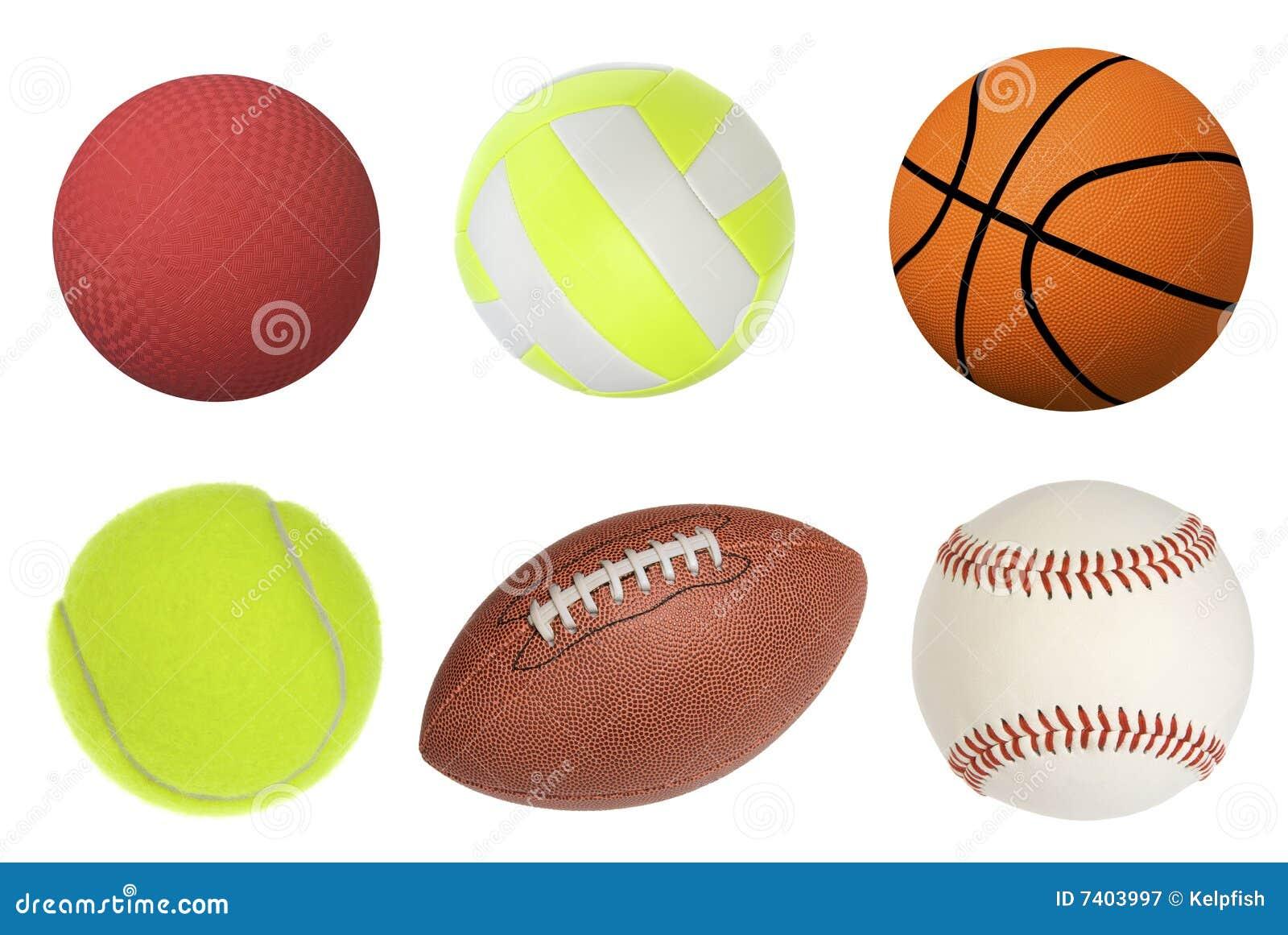 Sports Kugeln