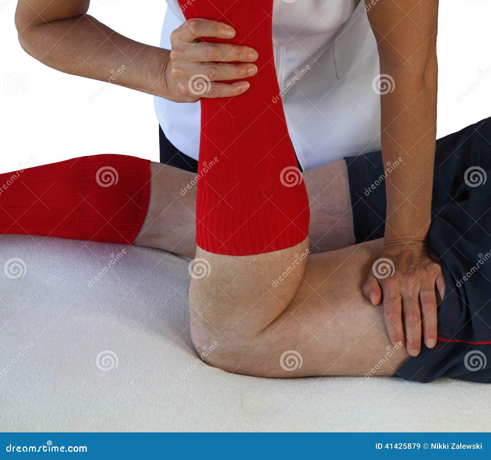 sport date massage kungälv