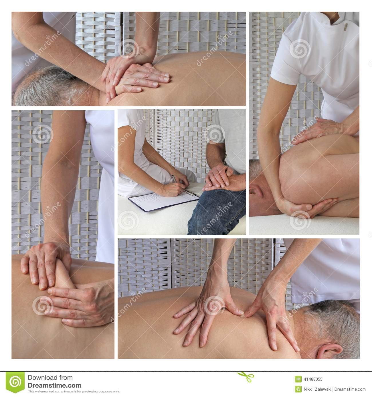 Massage Therapy different majors