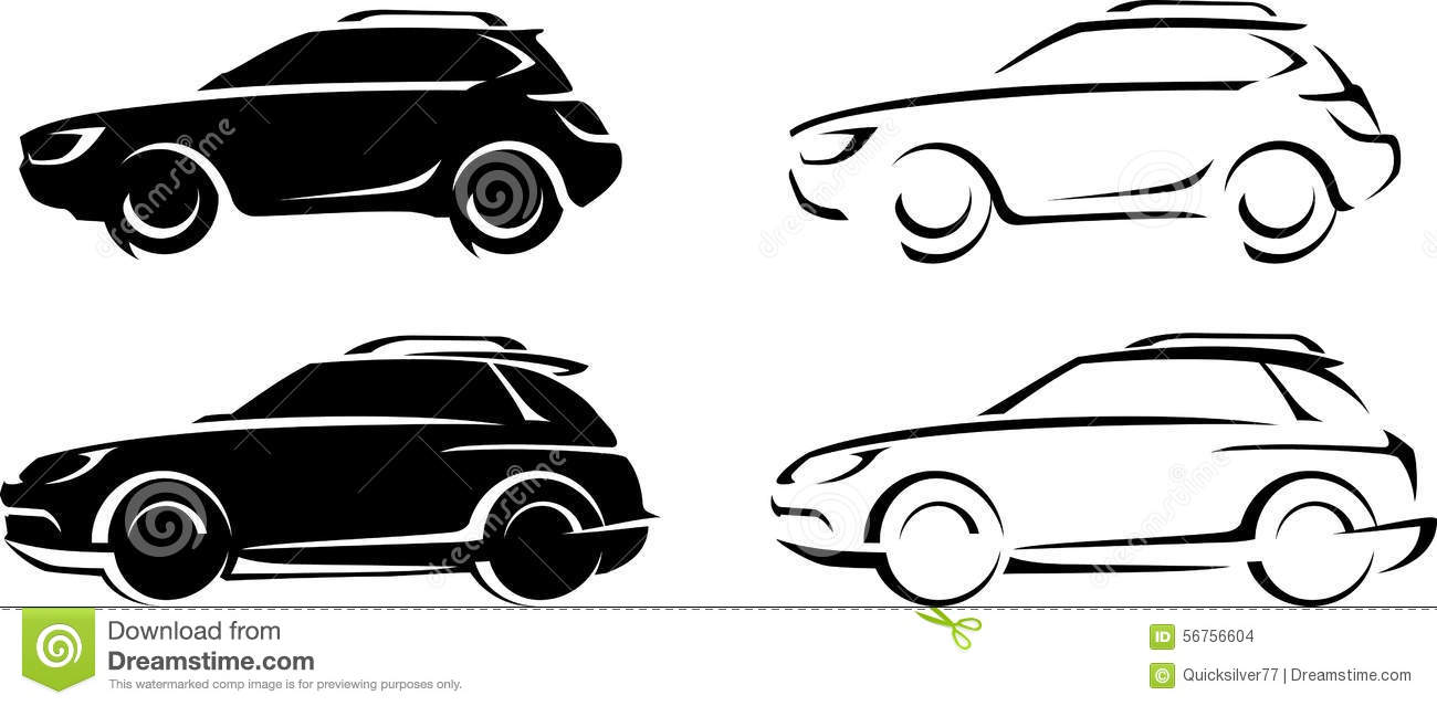 Search moreover Stock Illustration Vector Offroad Truck Off Road Car Logo Emblem Badge Icon Illustration White Background Image72552833 also Car Service Labels Emblems Logos besides Road Trip Clip Art Black And White together with Car Type Model Objects Icons Set 593605505. on suv illustration