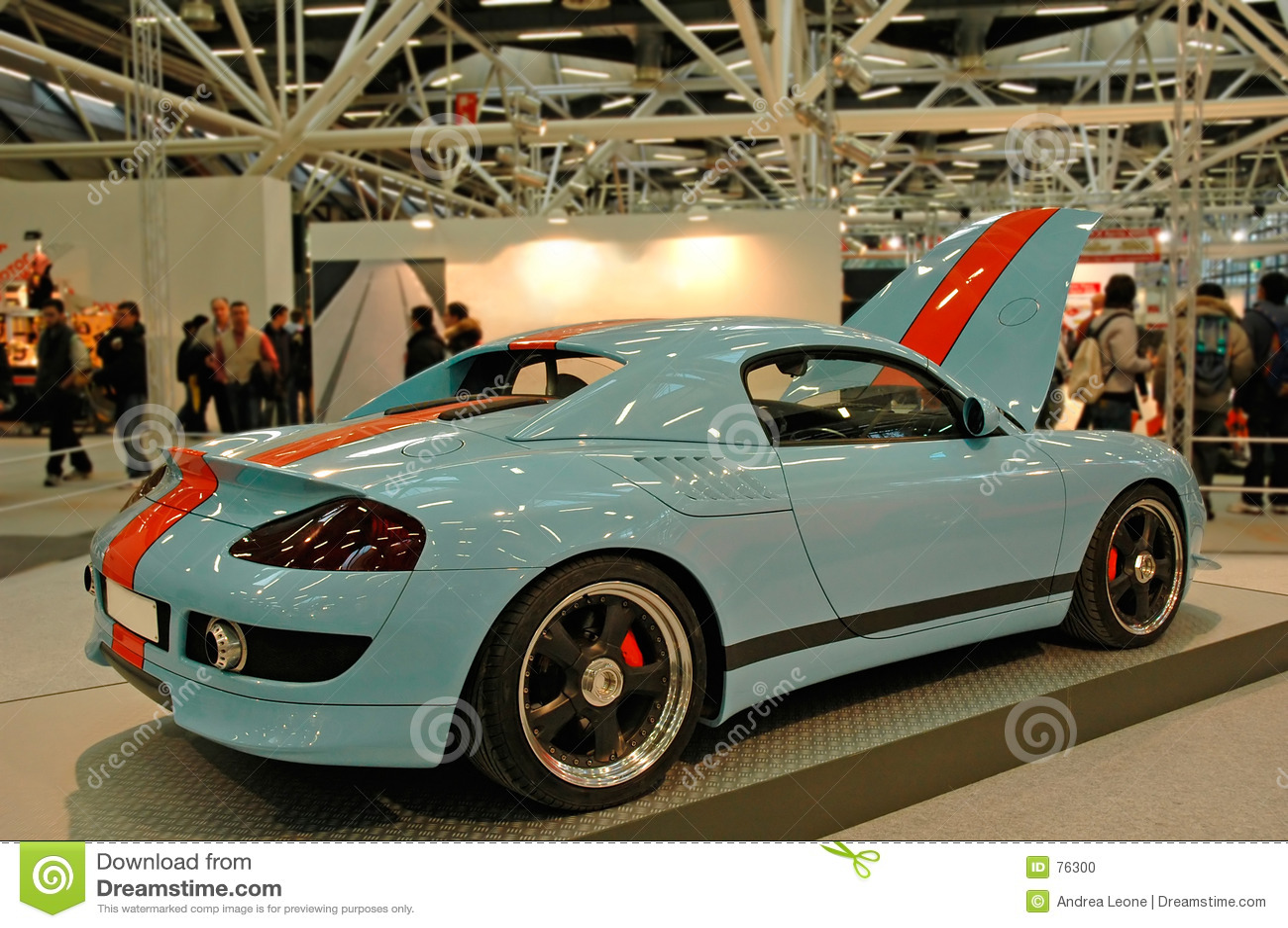 Sportwagen I