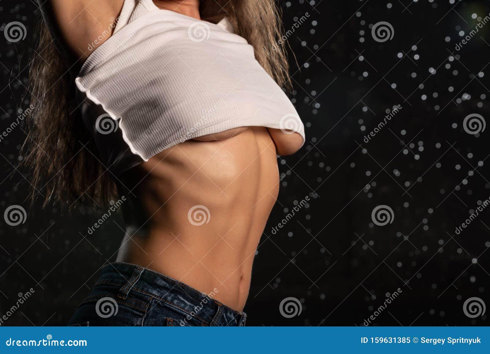 Sexy T Shirt Babes
