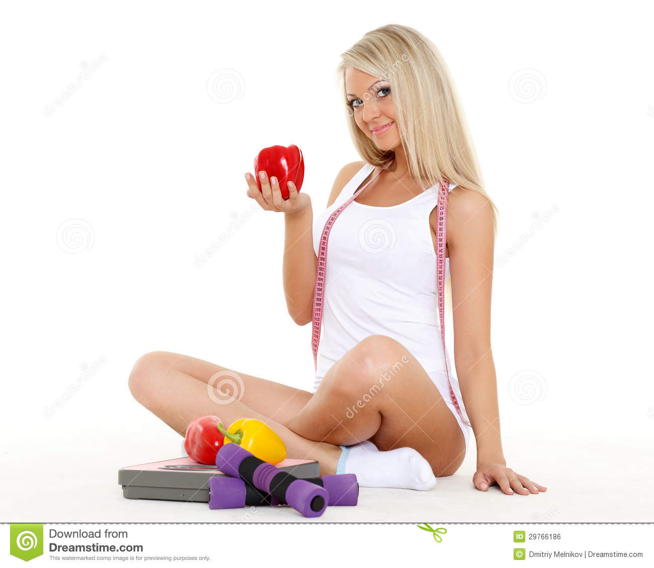 Lifestyle: Concept Of Healthy Lifestyle. Stock Photo