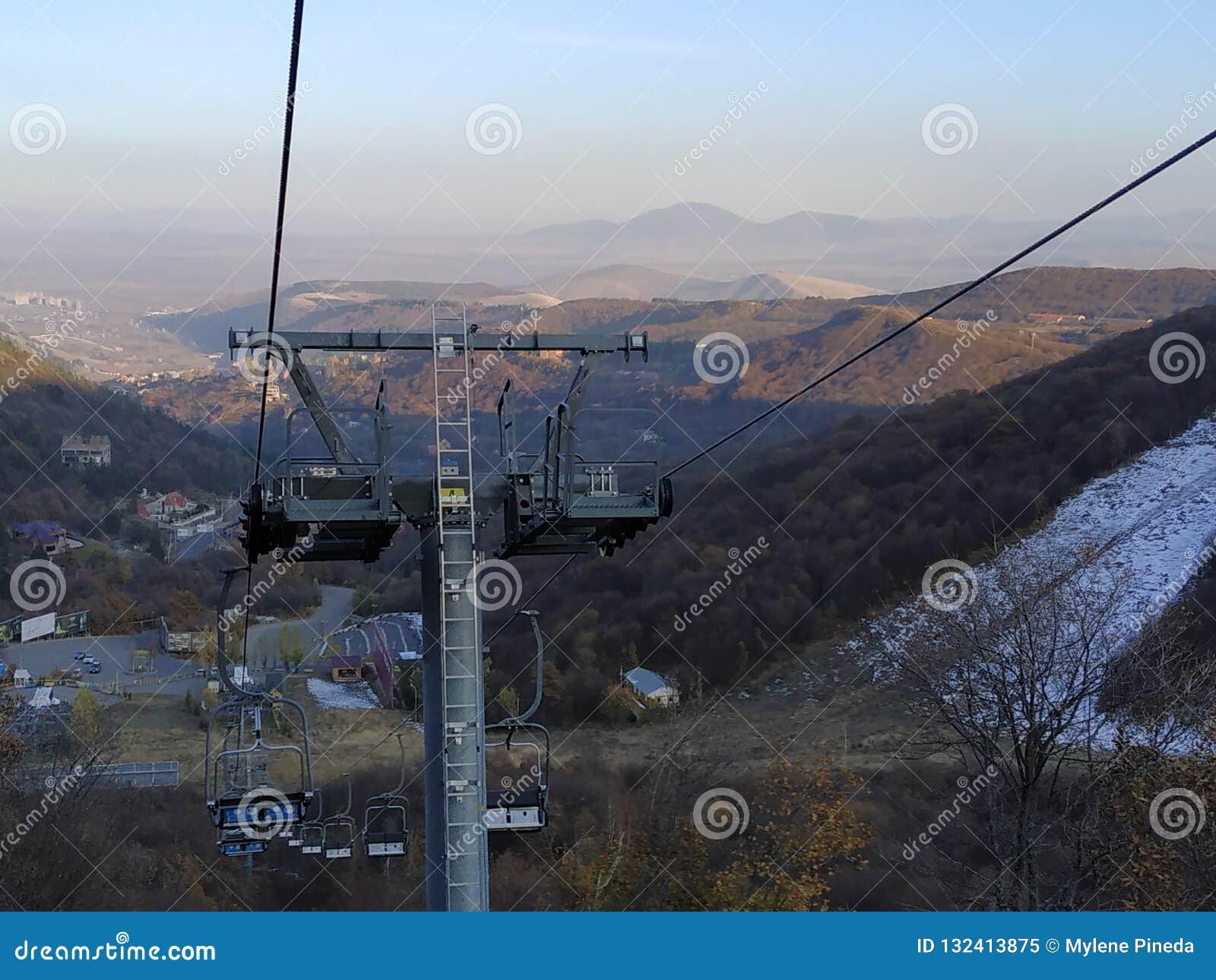 Sposób przejażdżka w Armenia