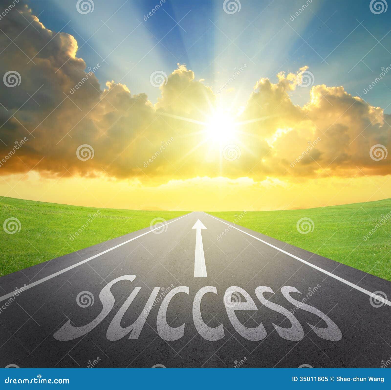 Sposób sukces