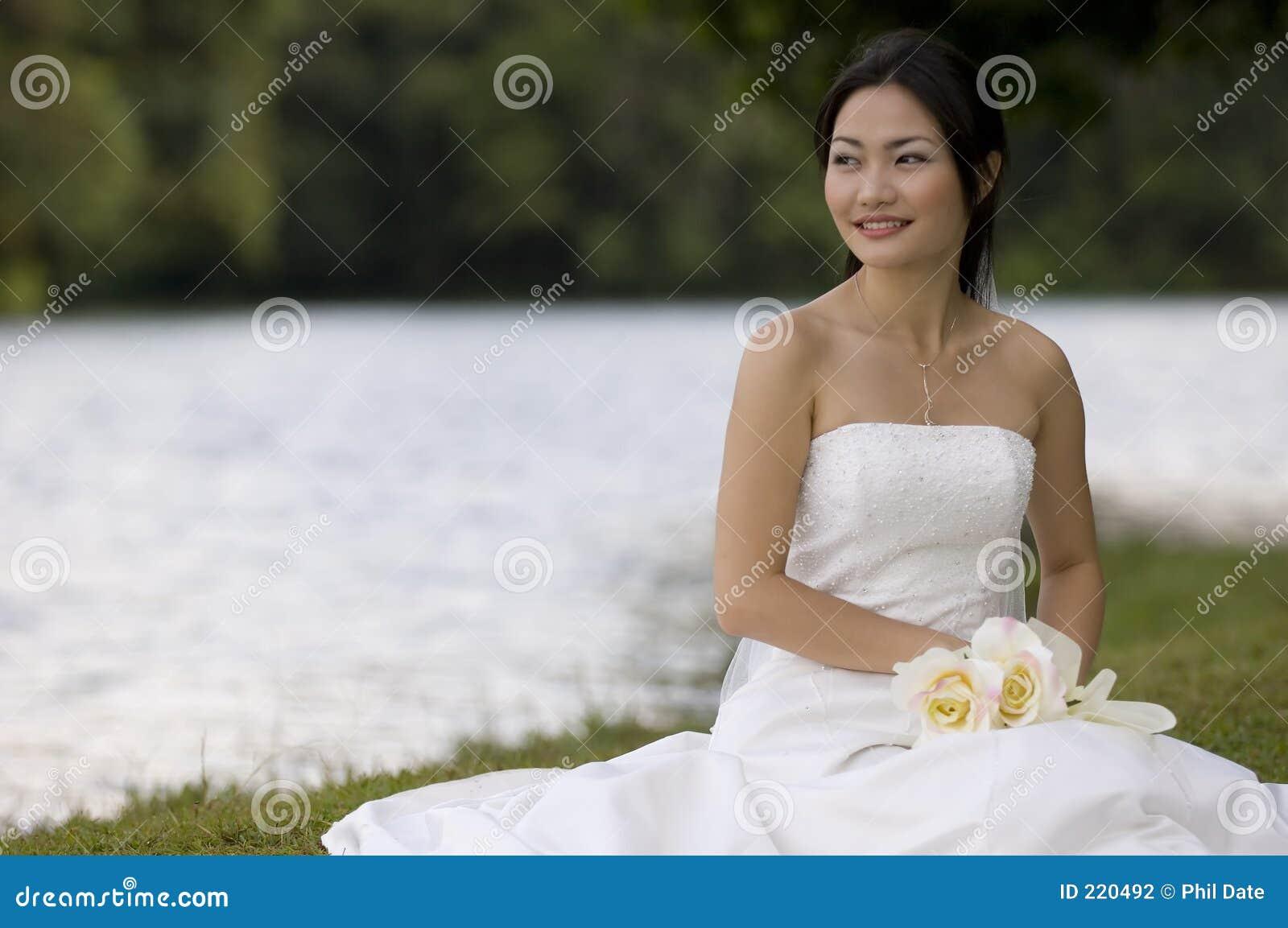 Sposa asiatica 10