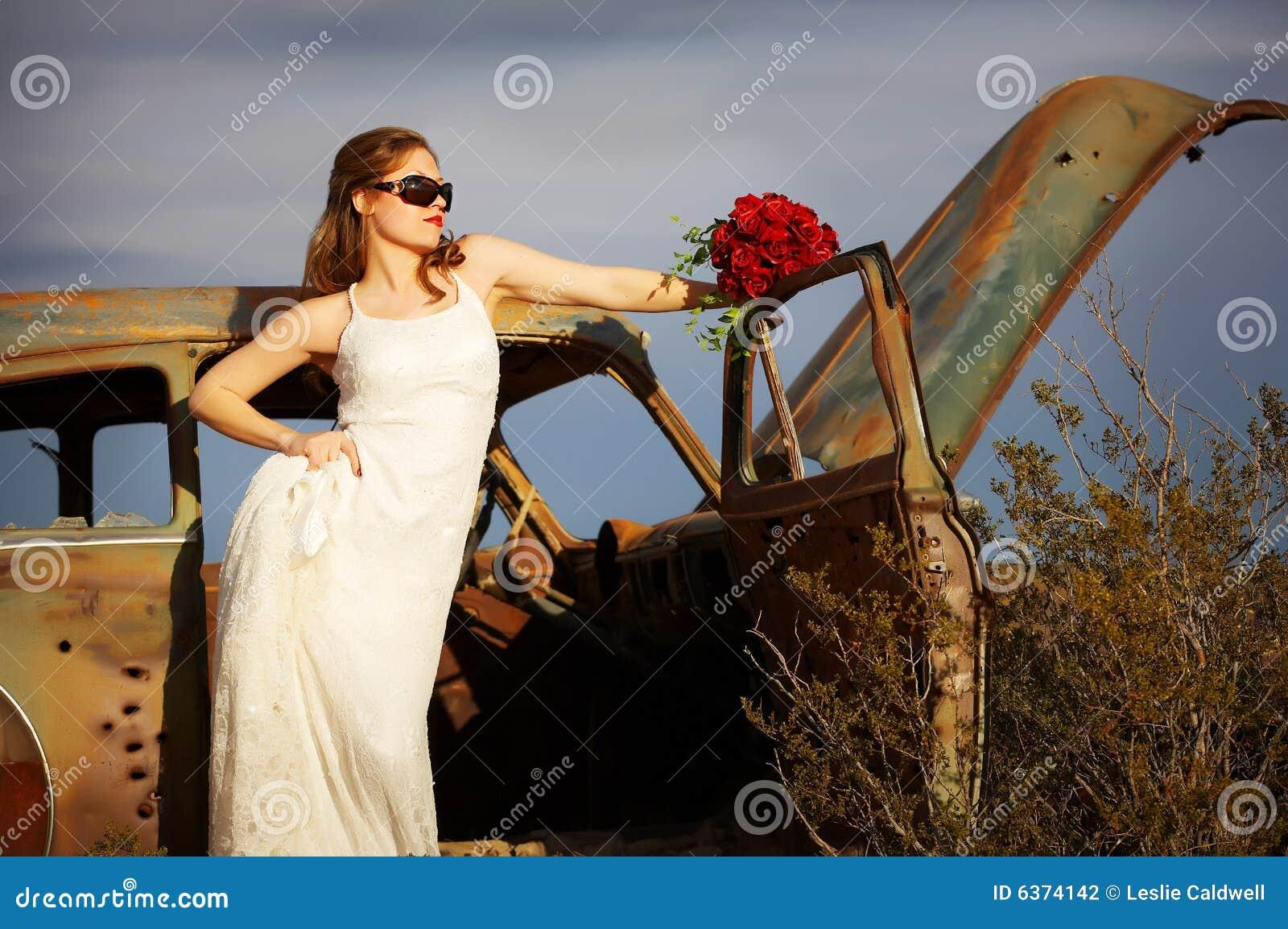Sposa romantica 8
