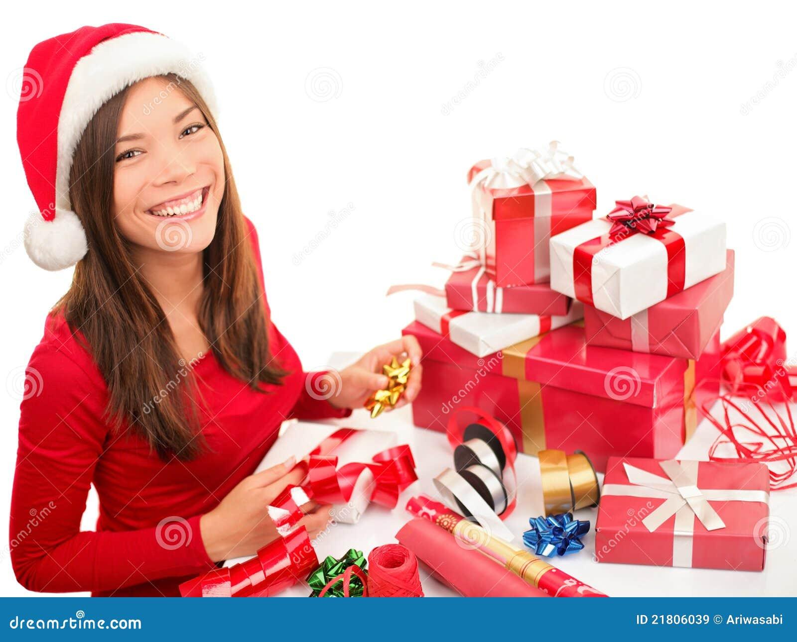 Spostamento del regalo di natale