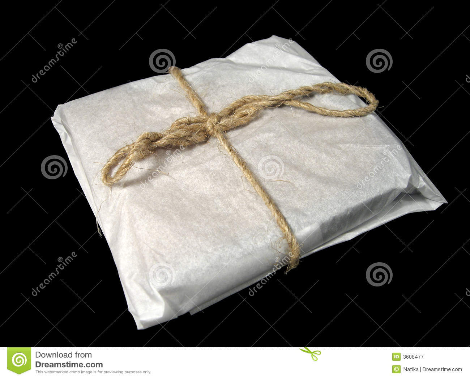 Spostamento di regalo