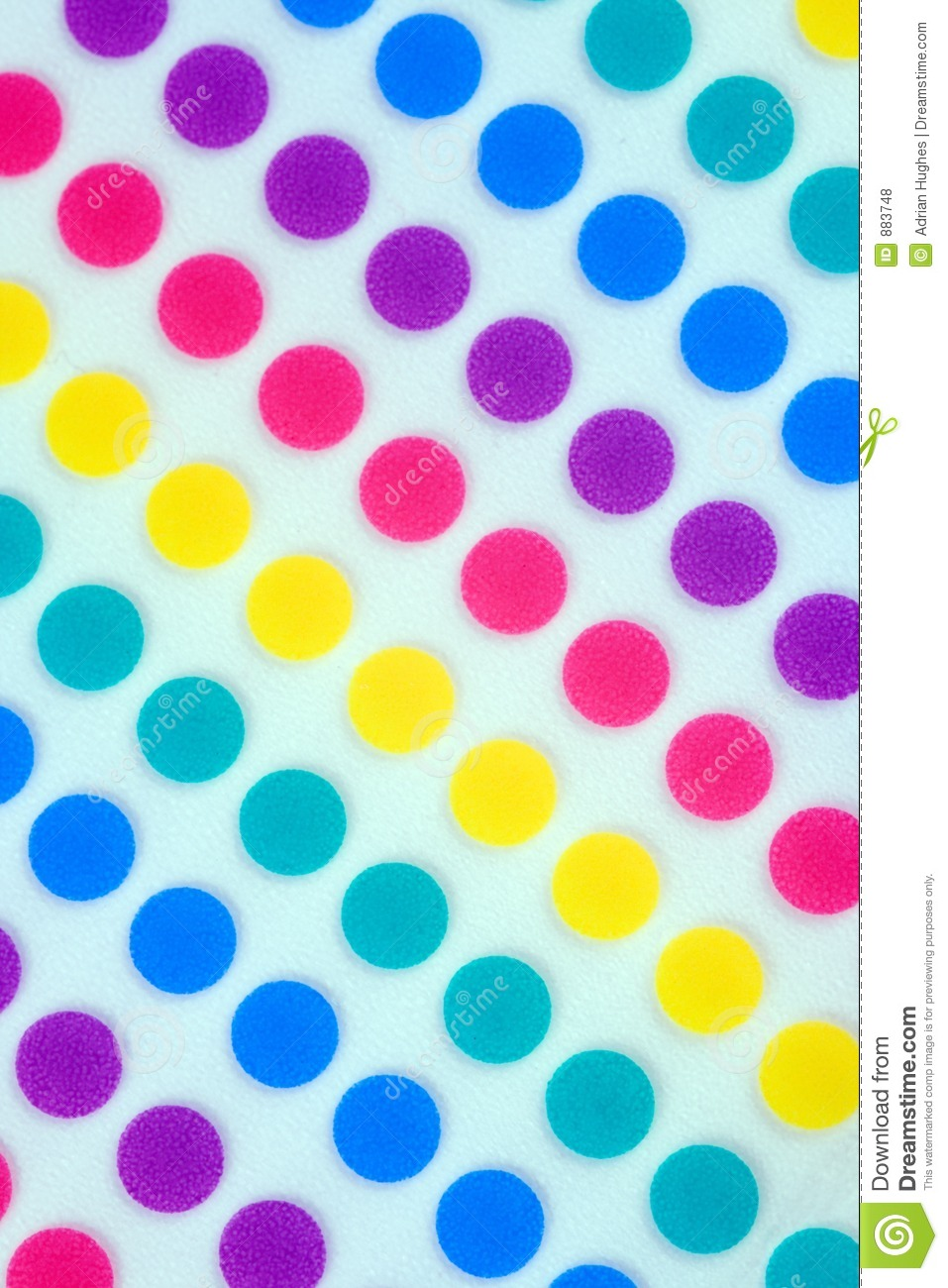Spotty Background Royalty Free Stock Photos Image 883748
