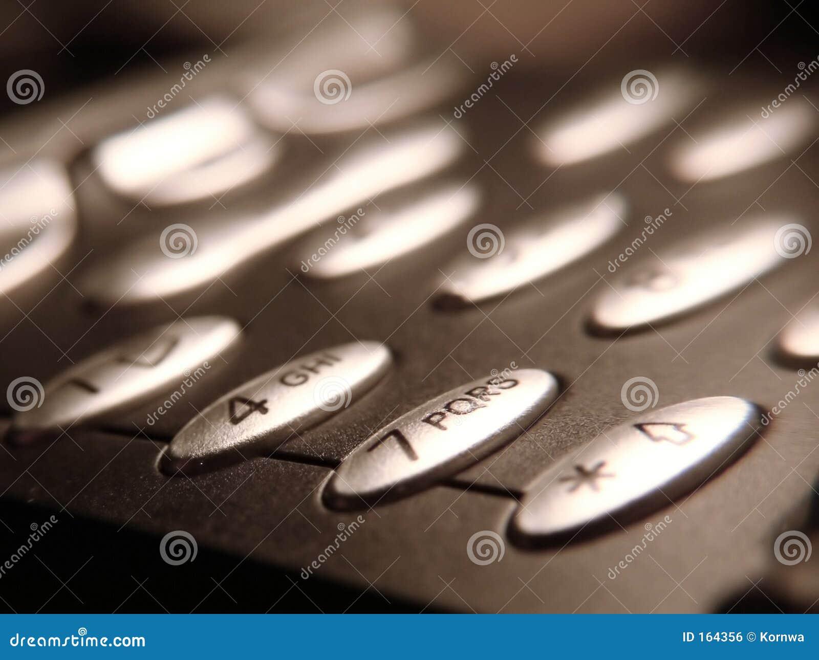 Sprawa telefon