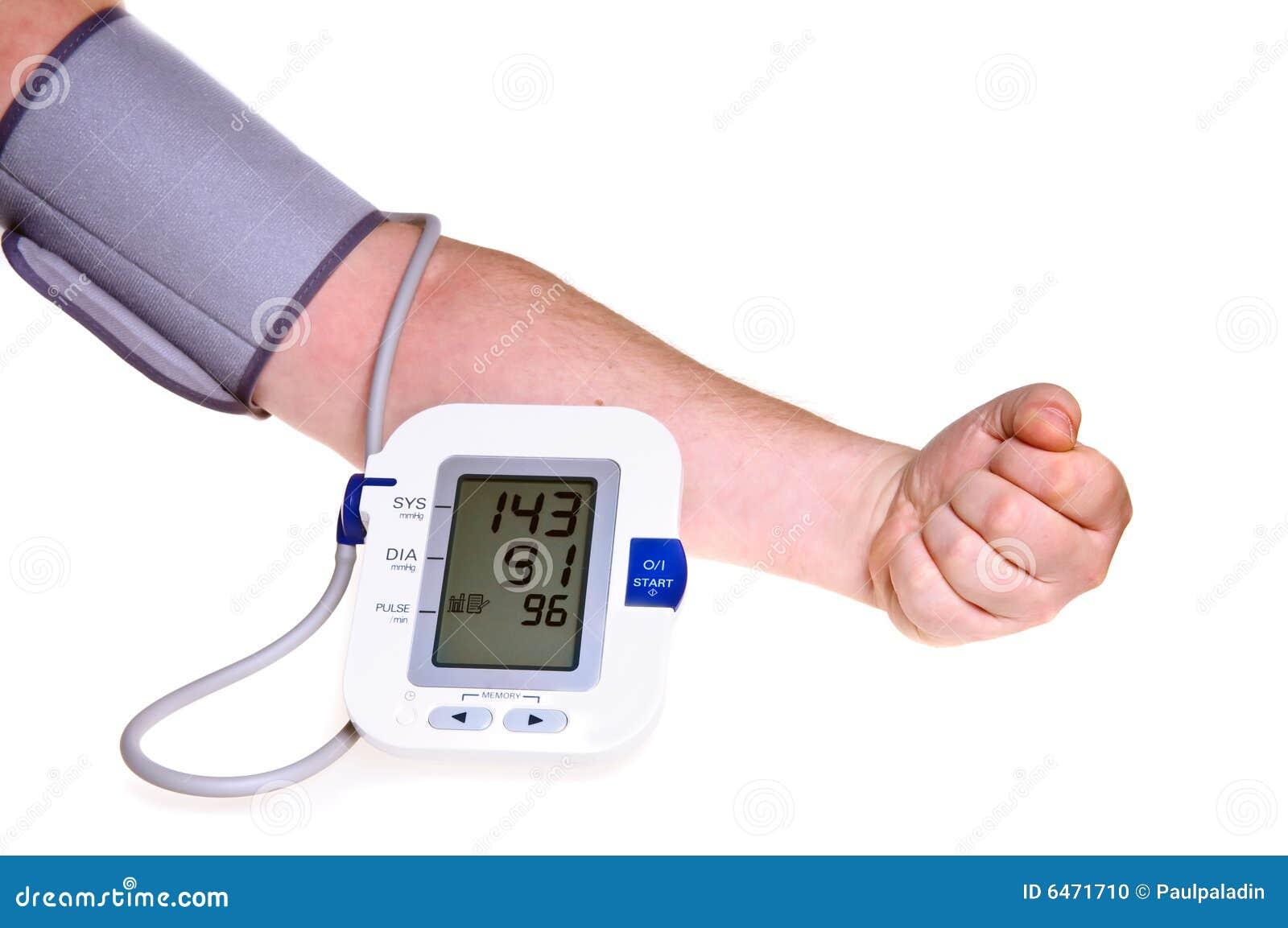 Sprawdź ciśnienie krwi