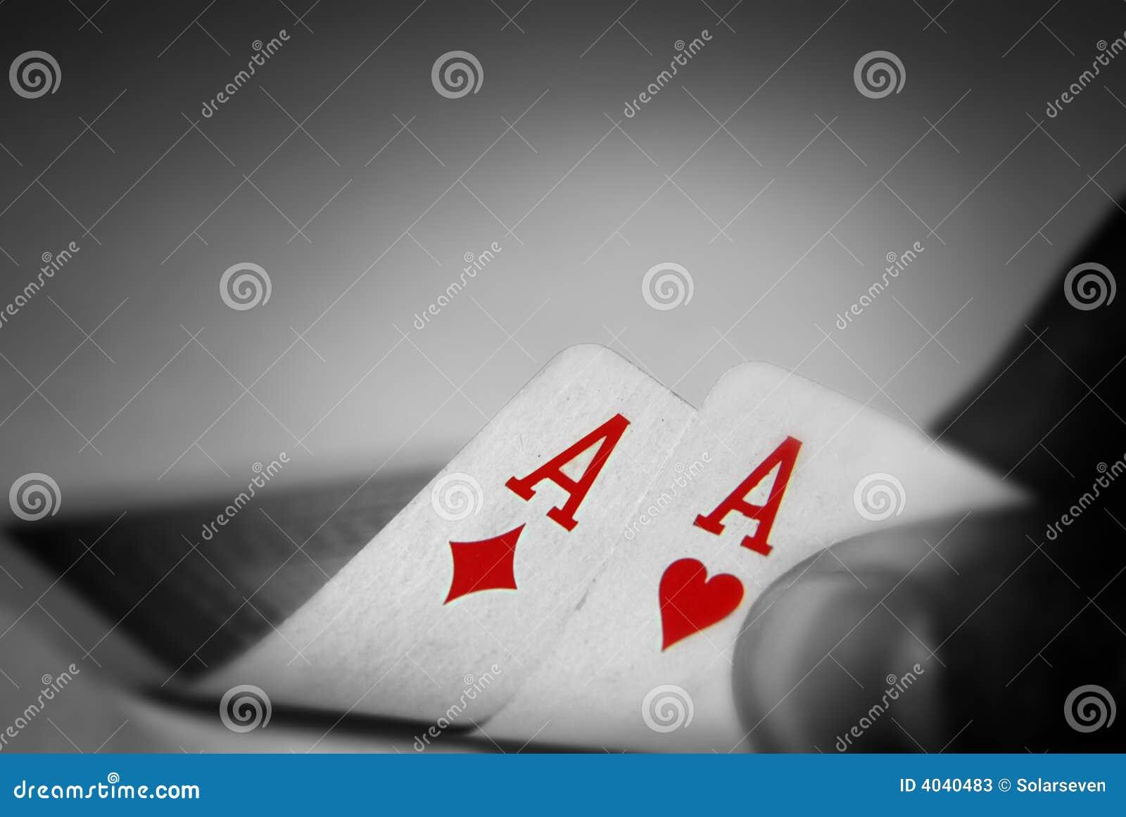 Sprawdź w pokera.