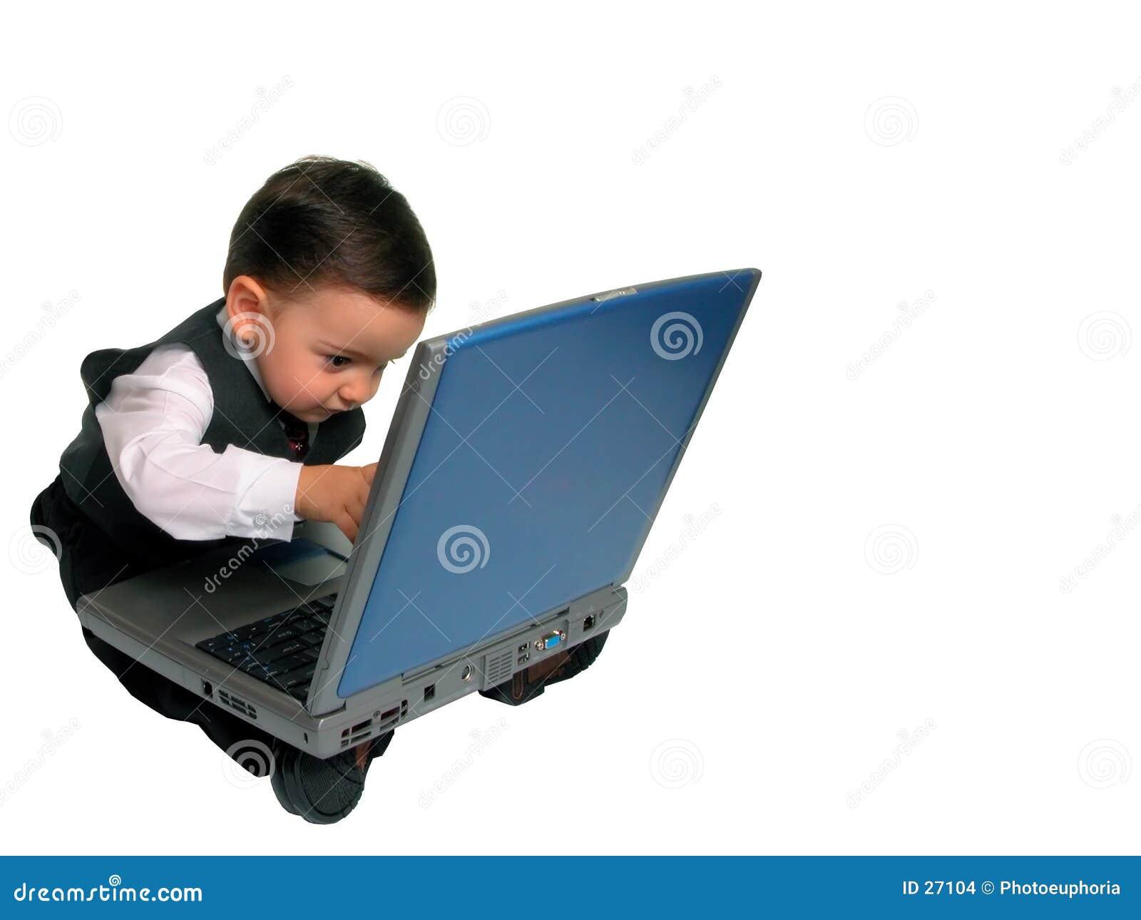 Sprawdzić maila małych ludzi serii