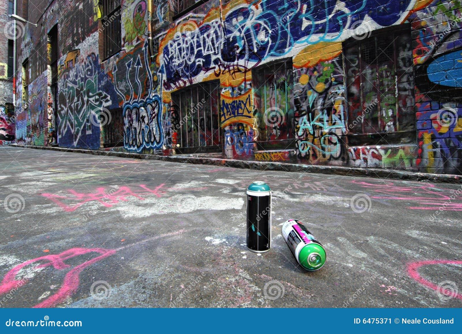 Spray Cans Paint Australia