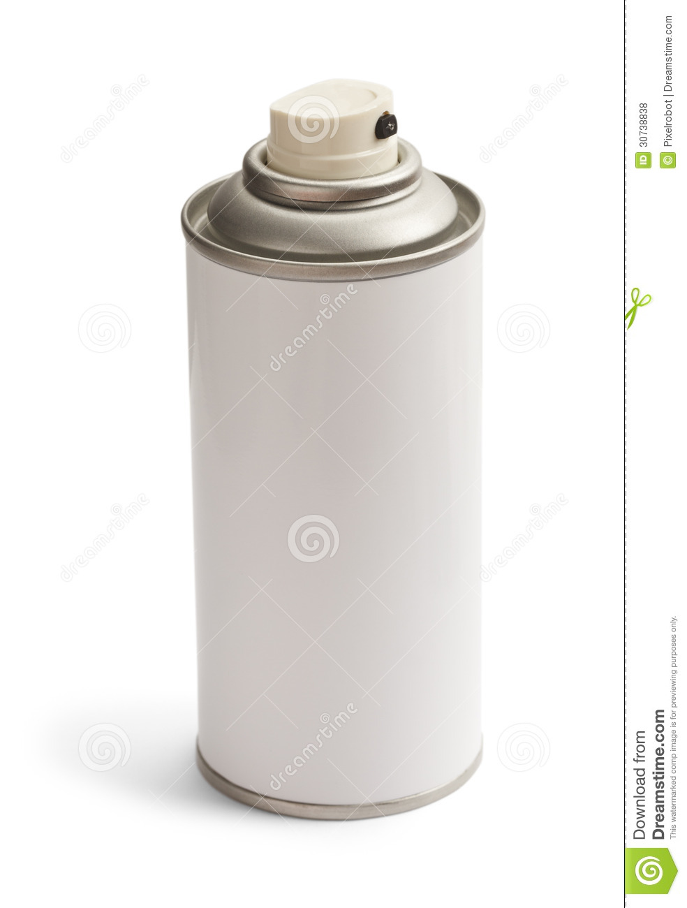 spray paint can royalty free stock photos image 30738838
