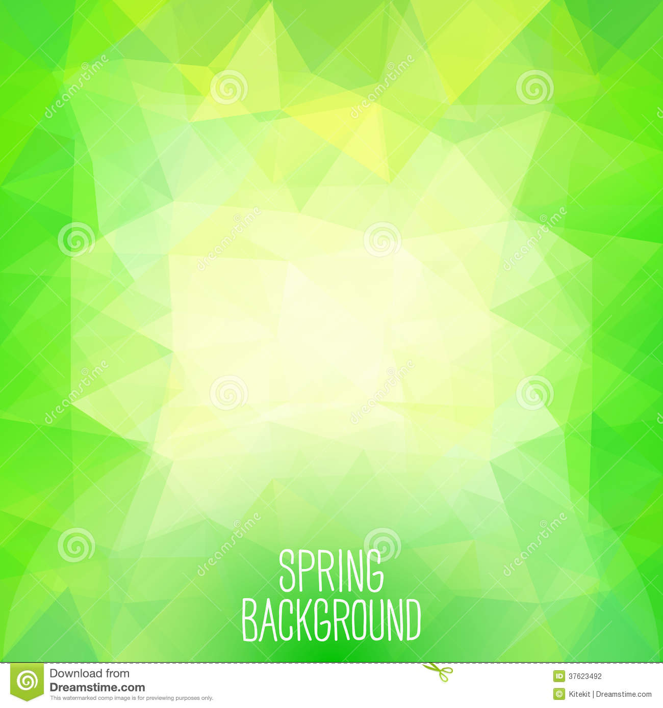 spring abstract background - photo #21