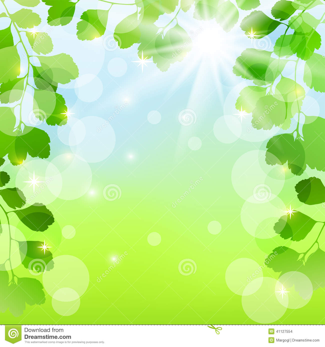 Green leaves free vector download (8,641 Free vector) for ...