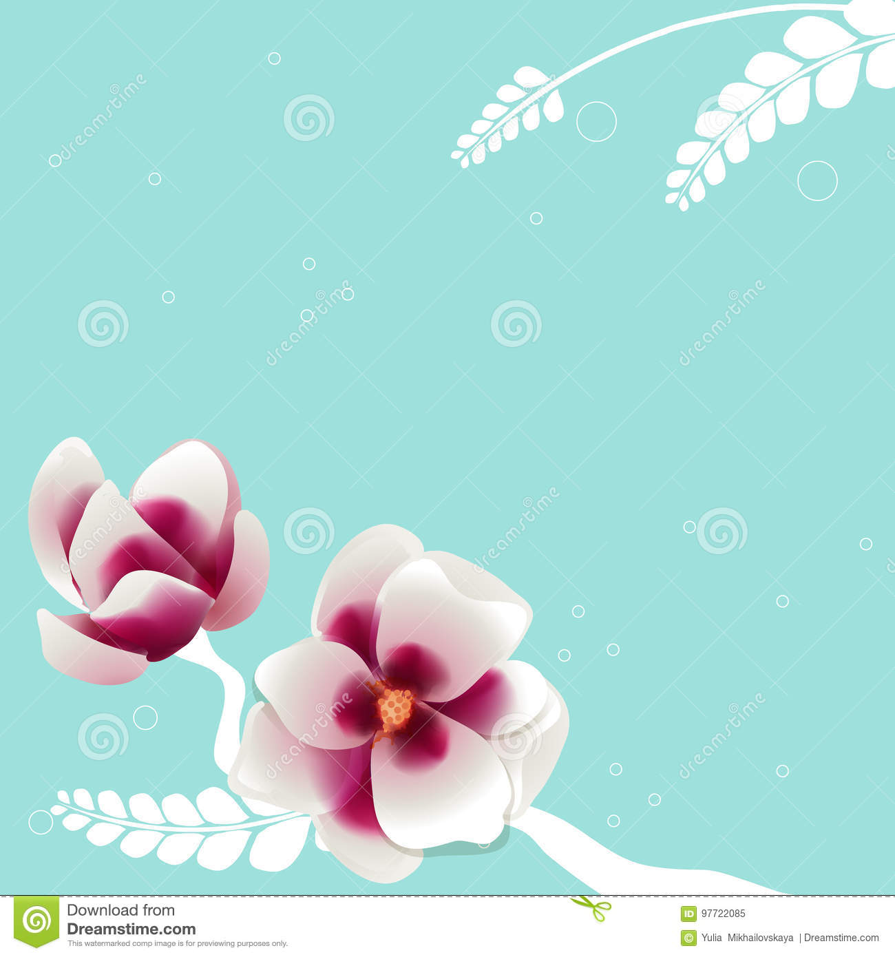 Spring background with blossom brunch of pink flowers template for spring background with blossom brunch of pink flowers template for wedding valentine day filmwisefo