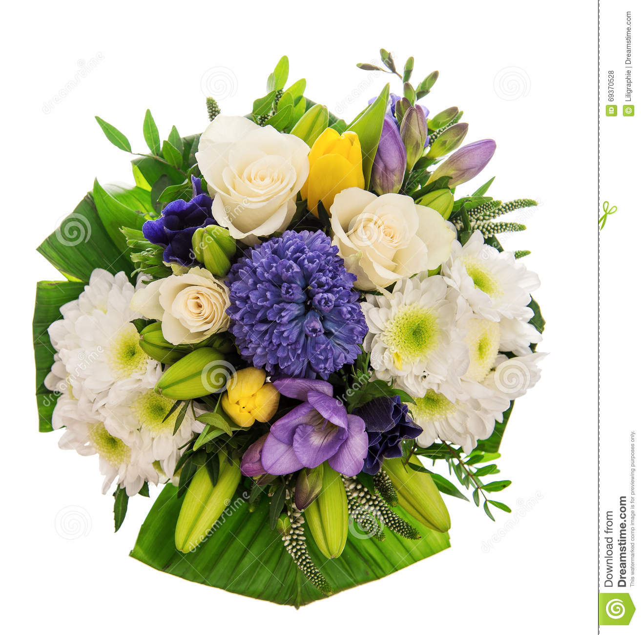 Spring flowers hyacinth roses tulips bouquet stock photo background bouquet hyacinth dhlflorist Choice Image