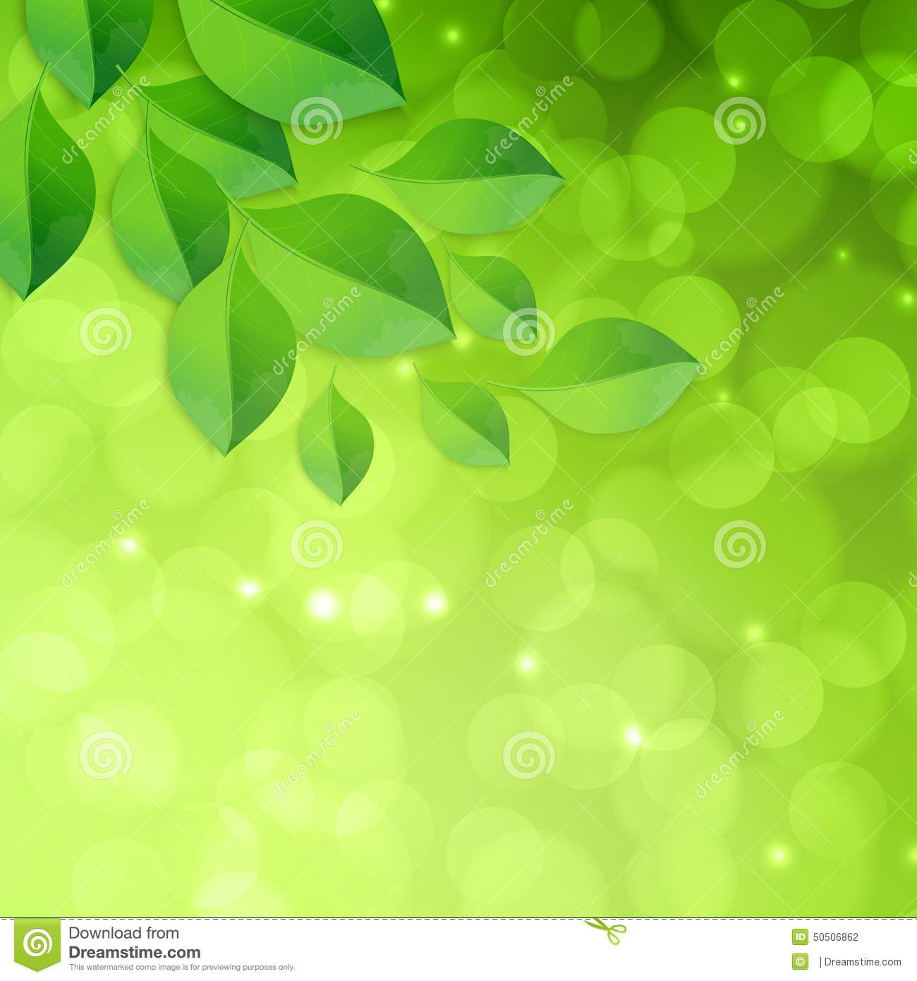 light green leaves background - photo #18