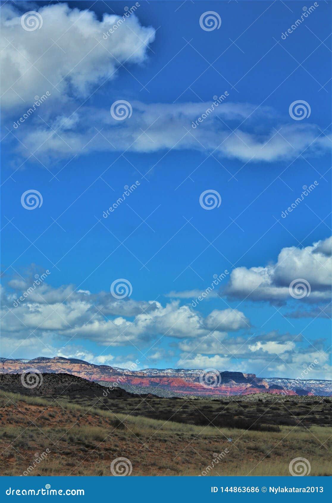 Phoenix To Flagstaff >> Landscape Scenery Interstate 17 Phoenix To Flagstaff Arizona