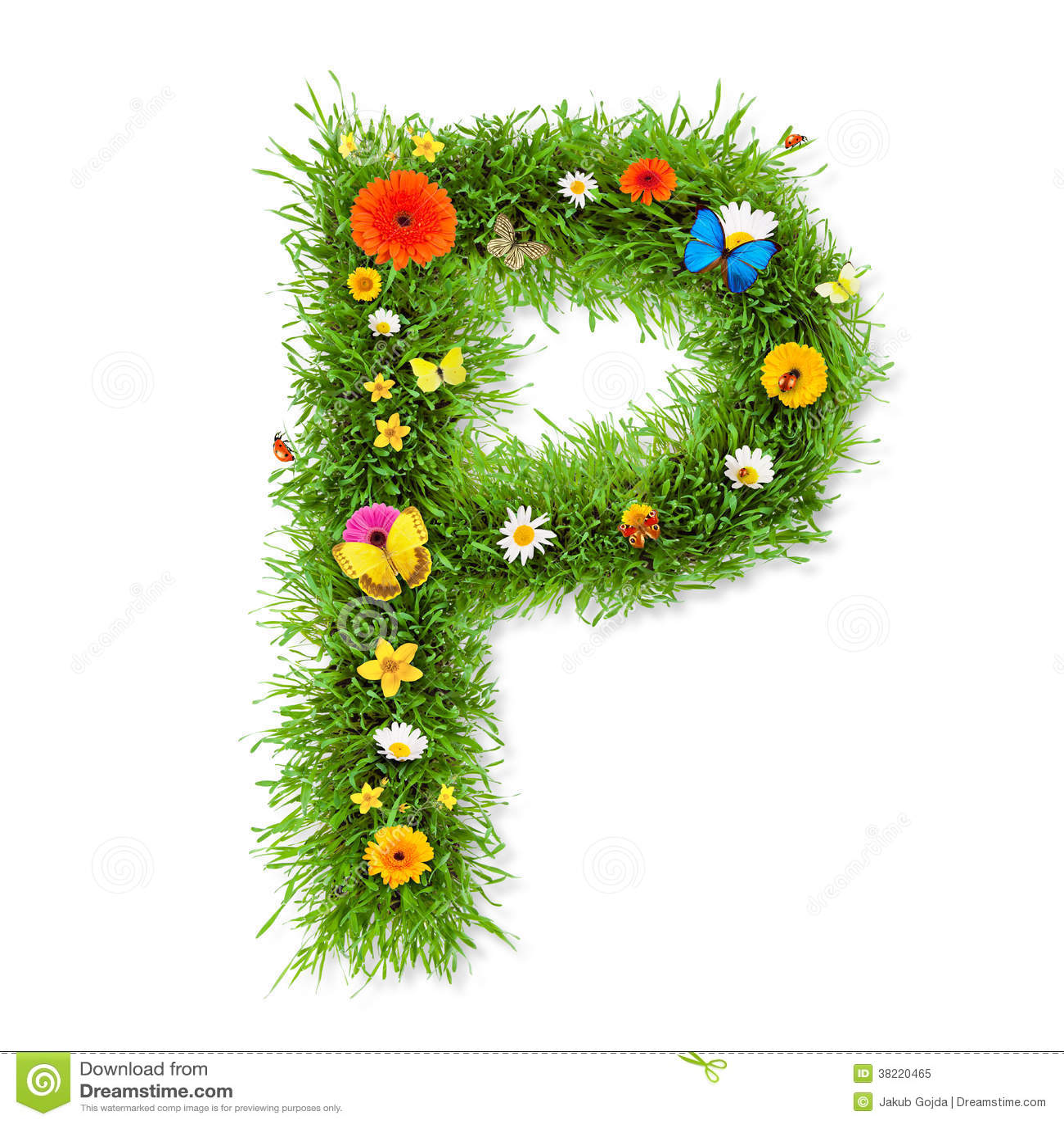 буквы 3d картинки