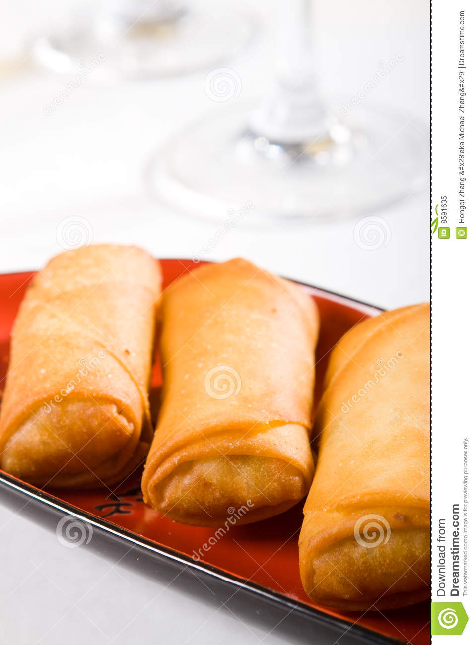 free clipart spring rolls - photo #27