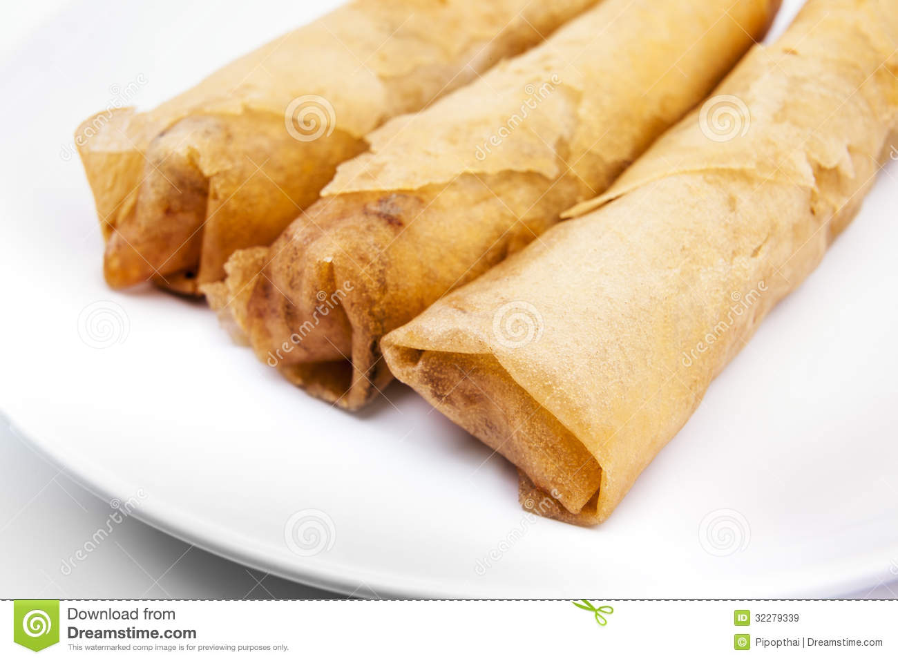free clipart spring rolls - photo #17