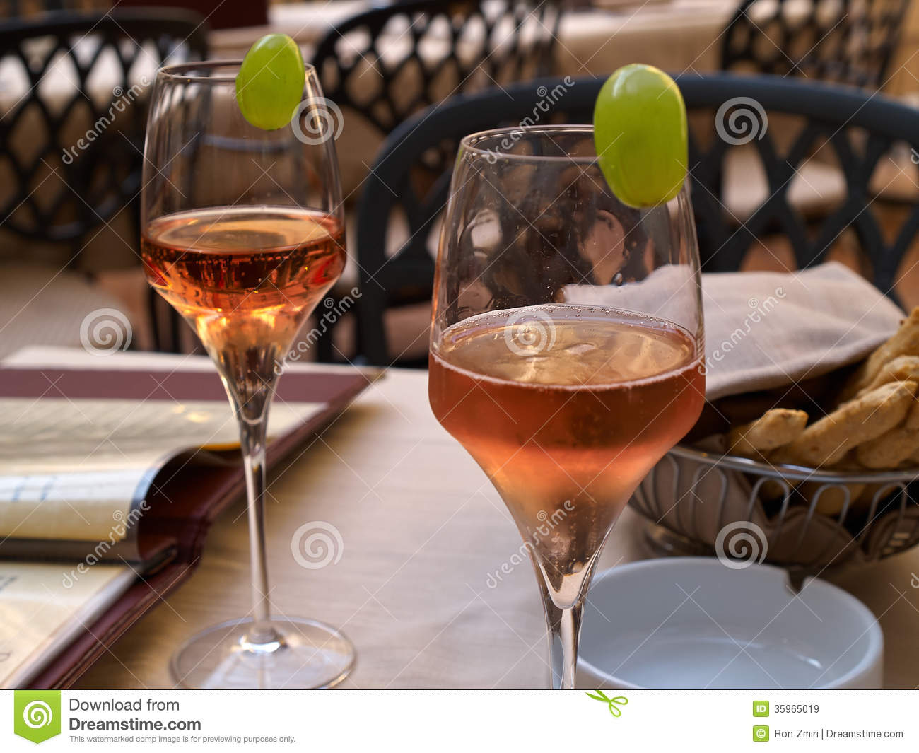 spritz aperitif in italy royalty free stock images image 35965019. Black Bedroom Furniture Sets. Home Design Ideas