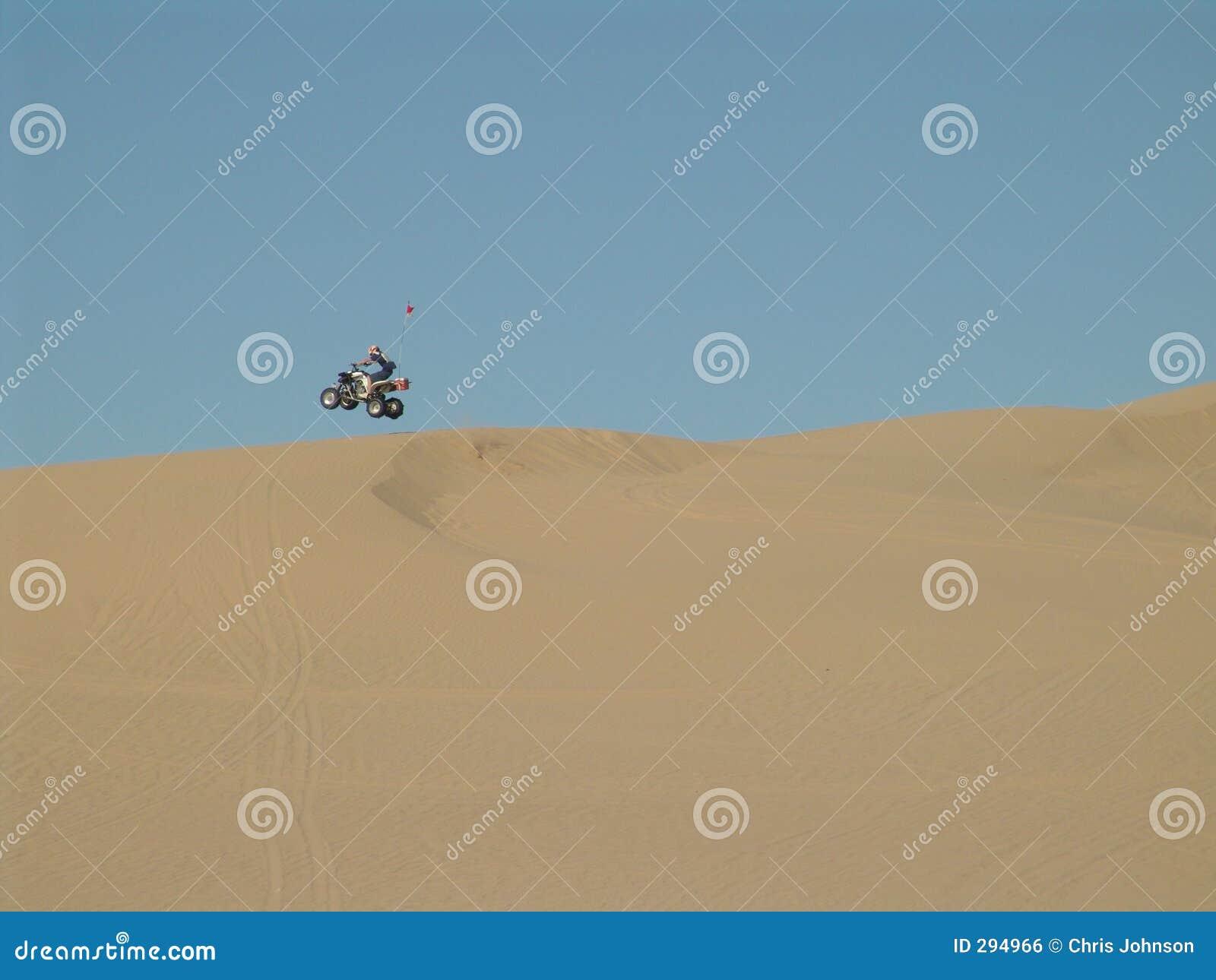 Sprong ATV