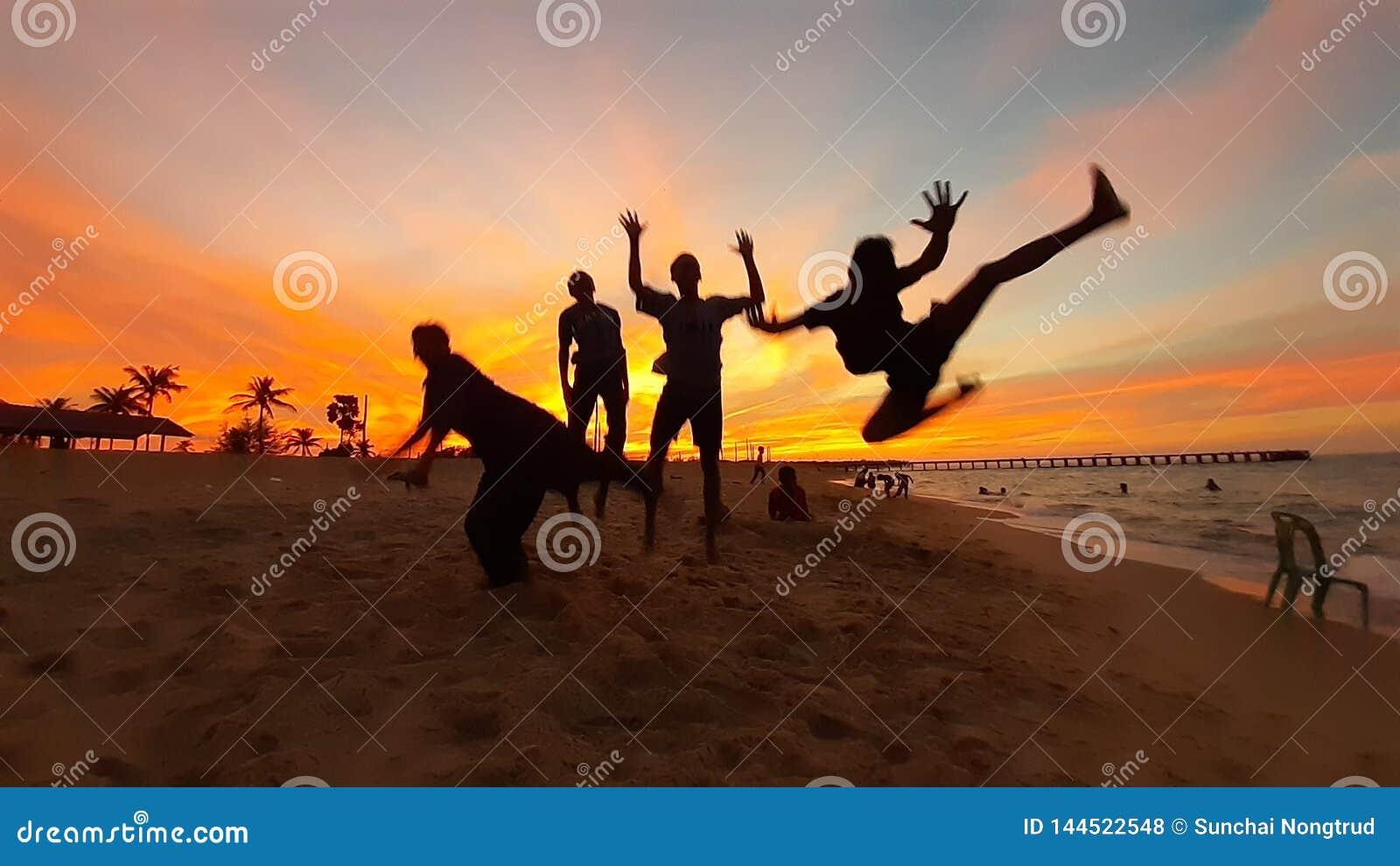Sprongkinderen