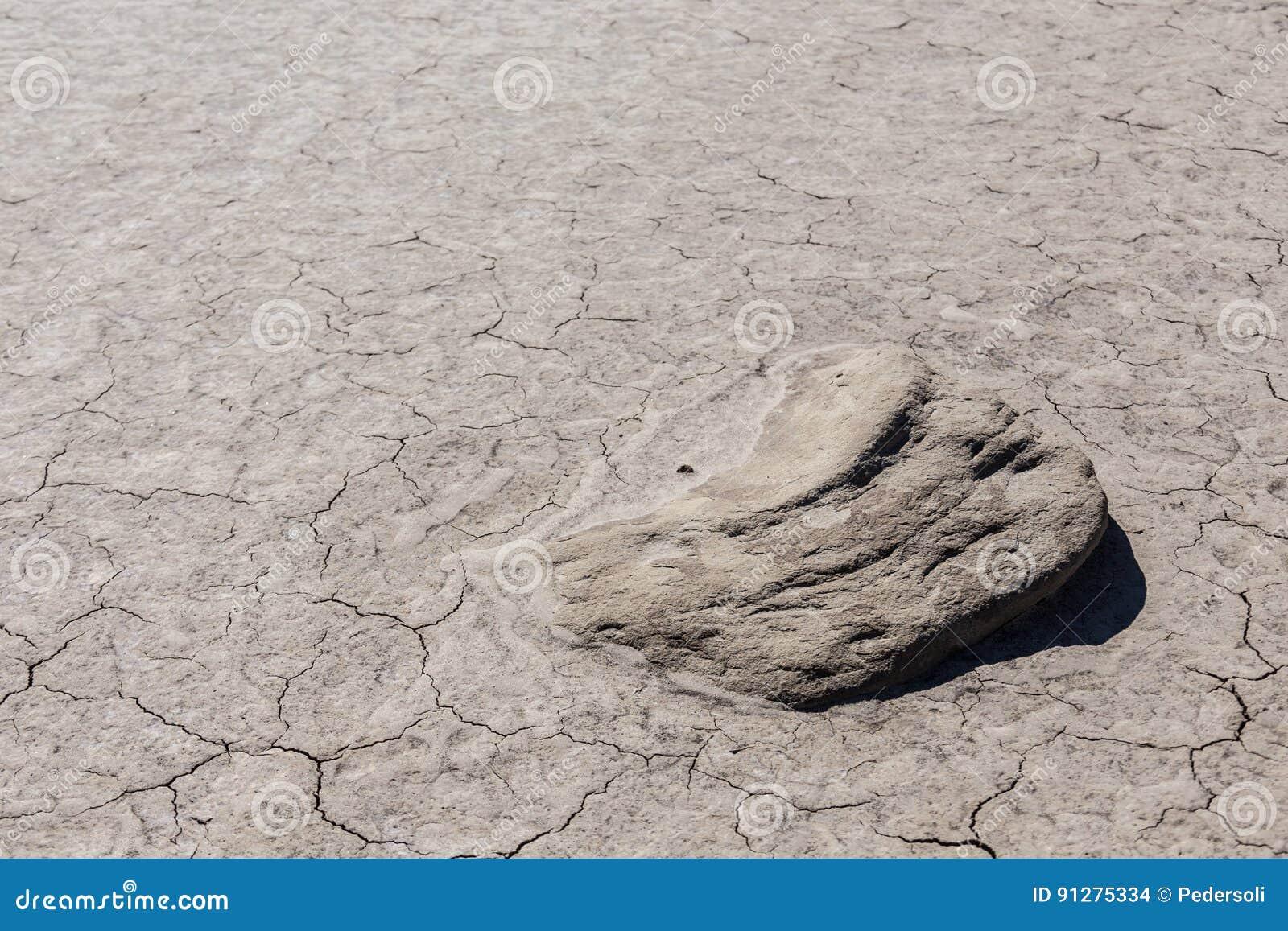 Spruckna torra smutsar