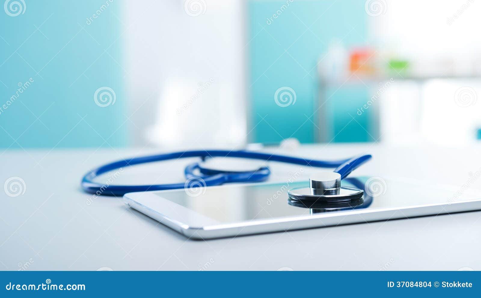 Download Sprzęt medyczny zdjęcie stock. Obraz złożonej z błękitny - 37084804