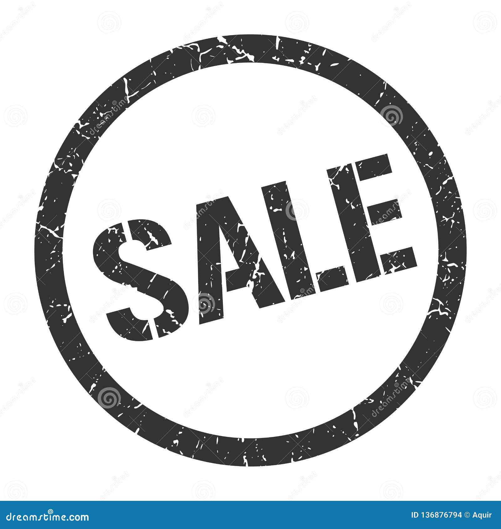Sprzedaż znaczek