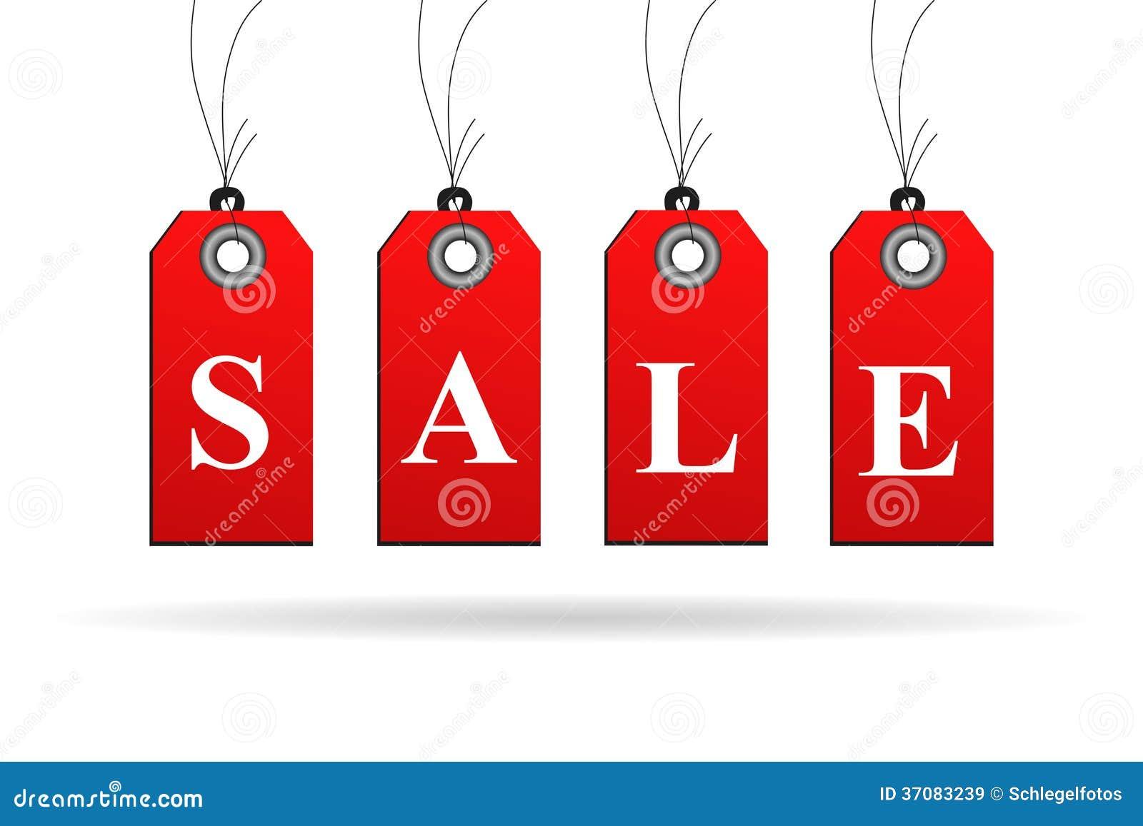 Download Sprzedaż Znak Odizolowywający Ilustracji - Ilustracja złożonej z usługa, sprzedażny: 37083239