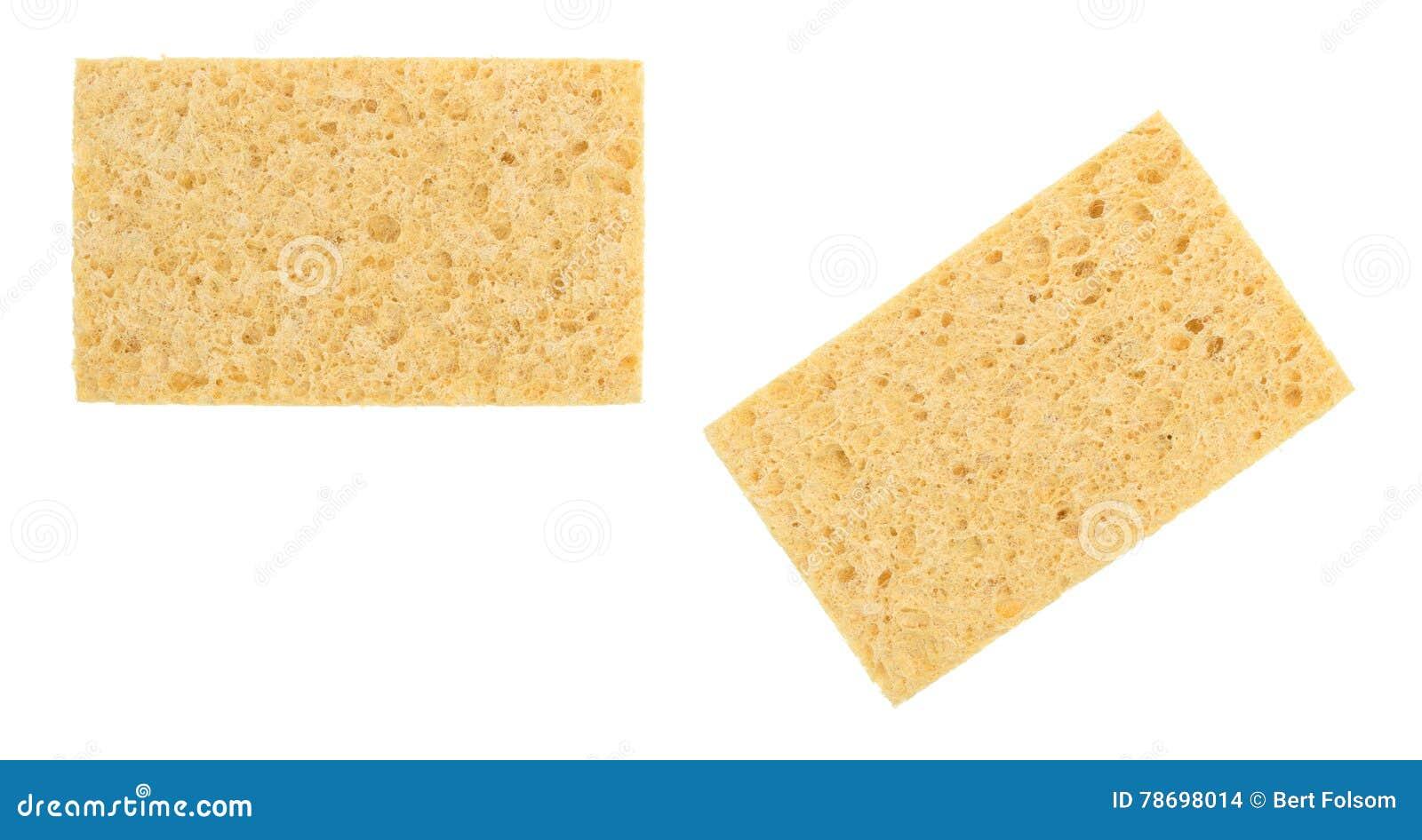 Spugne di cellulosa
