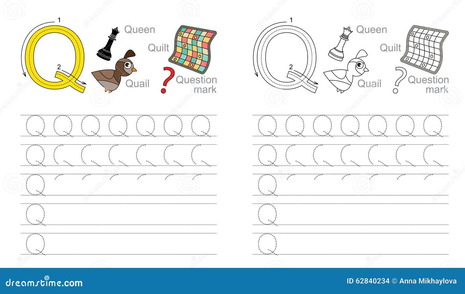 Fancy Spur Buchstaben Arbeitsblatt Composition - Kindergarten ...