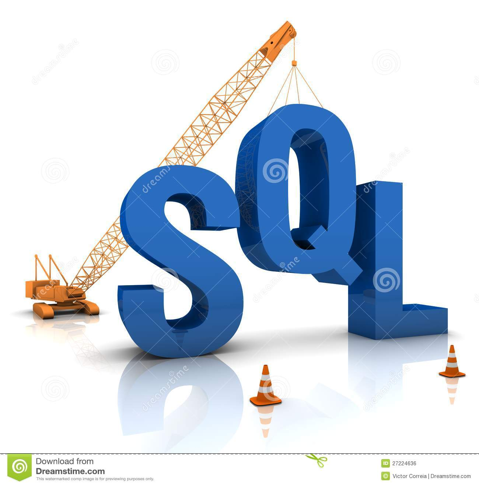 Sql-Kodierung