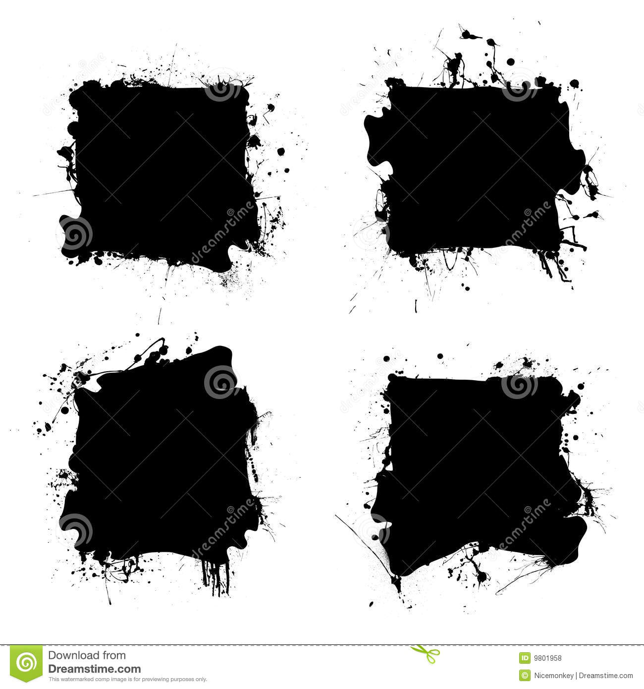 Background free vector download 42844 Free vector for