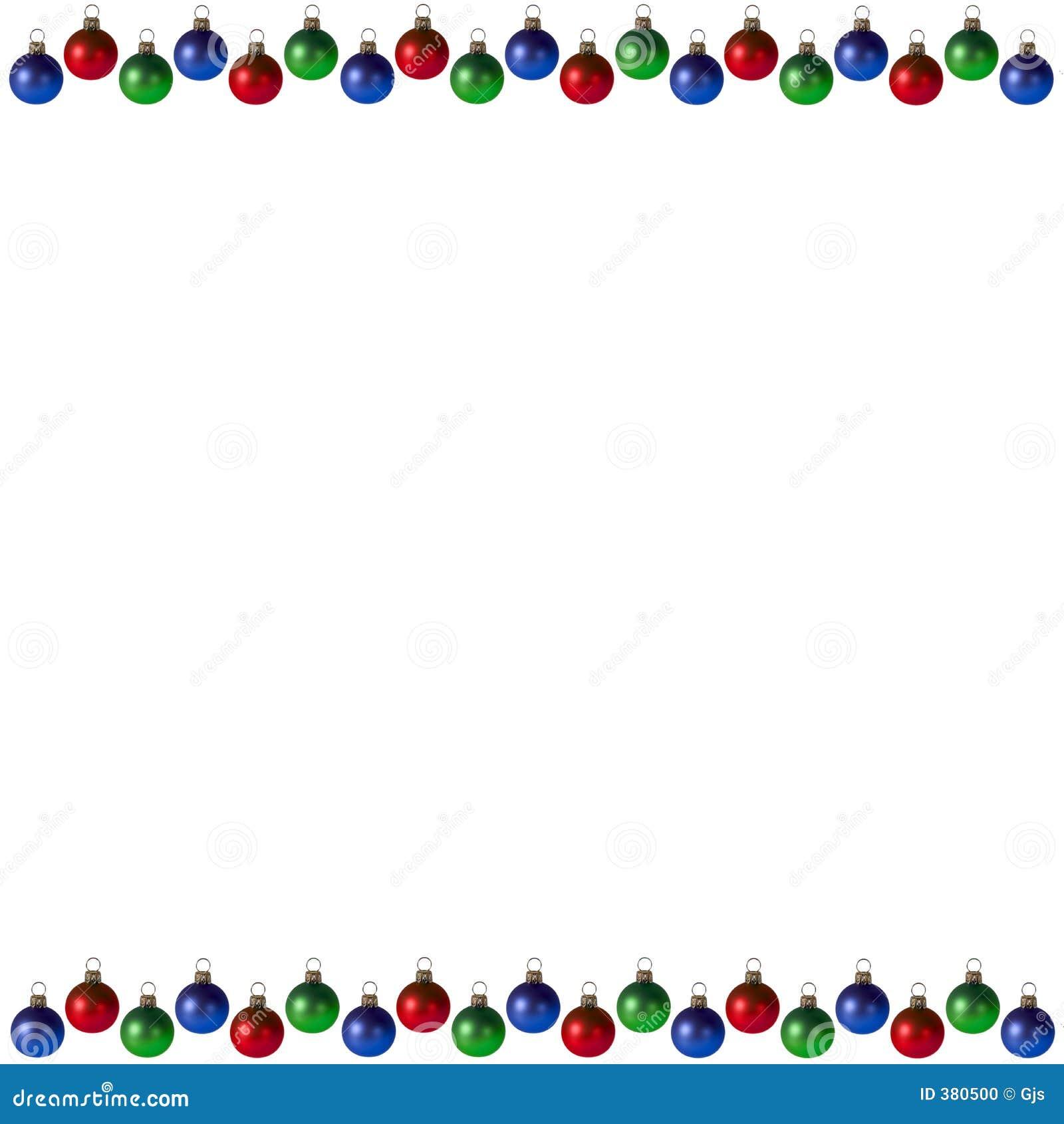 Square Christmas Background/Frame Stock Photo - Image: 380500