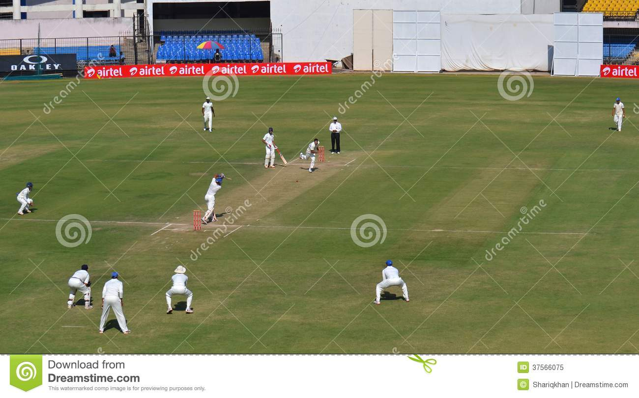 a cricket match The cricket world cup final is tonight (3/28/2015) and it's starting at about 10:30pm central time in the united states at about what time will it finish i typically go to bed early and get up ea.
