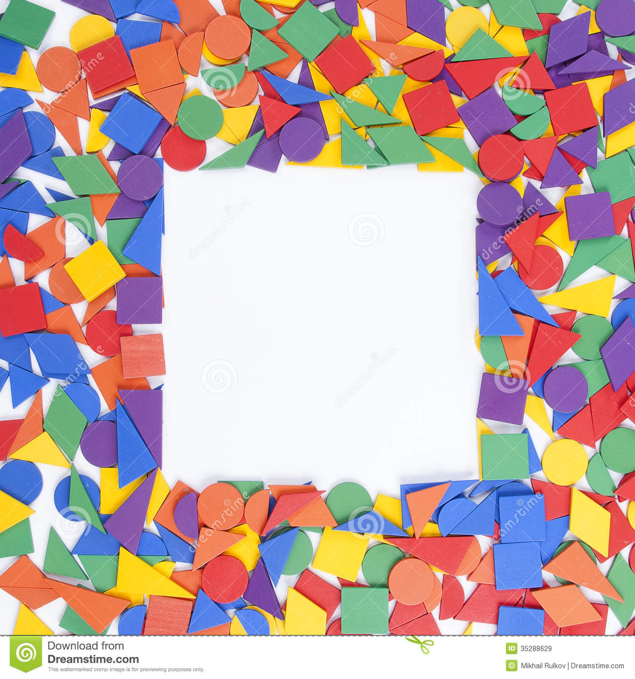 Square frame stock image. Image of activity, playful ...