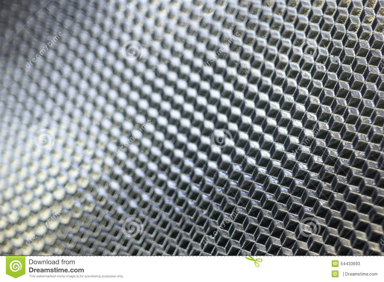 Square Glass Texture Stock Image Image Of Pattern Grid
